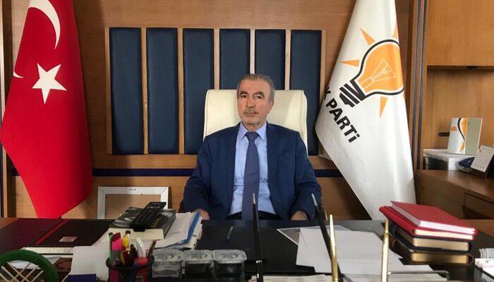 AK Parti'li Bostancı'dan infaz düzenlemesine ilişkin açıklama
