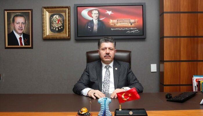 AK Parti'li Özkan'dan CHP'li Özel'in 'Soma' iddiasına yanıt