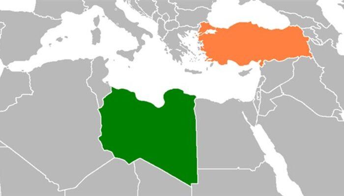 AK Parti Sözcüsü Ömer Çelik'ten Libya çıkışı: Etiketin altında 'katliam şebekesi' yazar