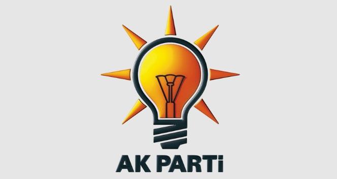 AK Parti'ye başkan akını
