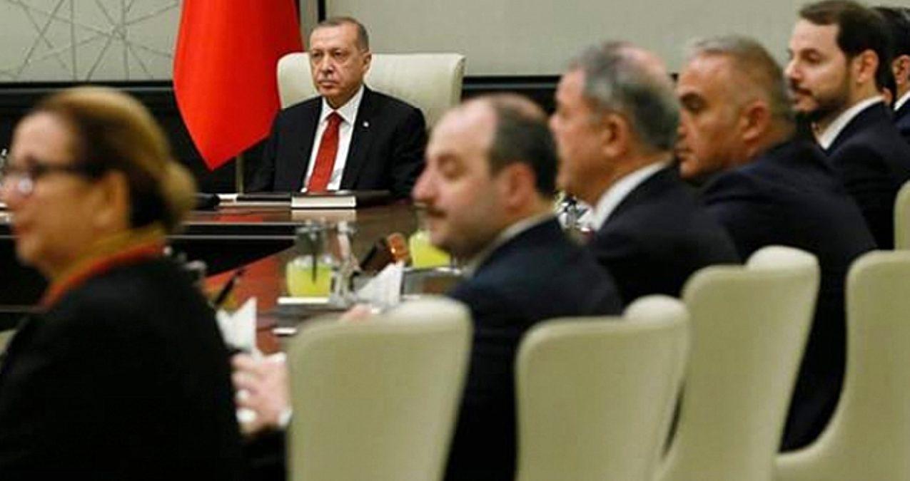 AK Partili vekilin imam hatip eleştirisi üzerine Erdoğan, Eğitim ve Öğretim Politikaları Kurulu'na talimat verdi
