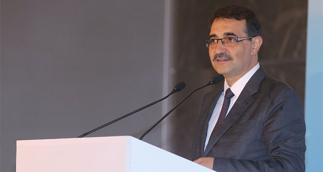 Akdeniz'de sondaj 2020'de başlayacak