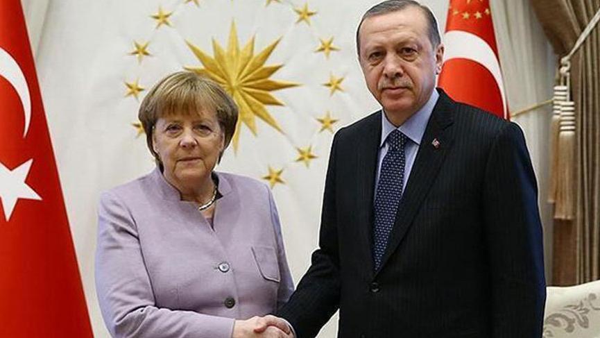 Almanya'dan İdlib için 'Briket Barınakları' desteği
