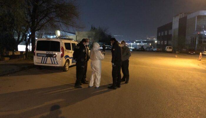 Ankara'da 14 gün karantina süresine uymadı, gözetim altına alındı