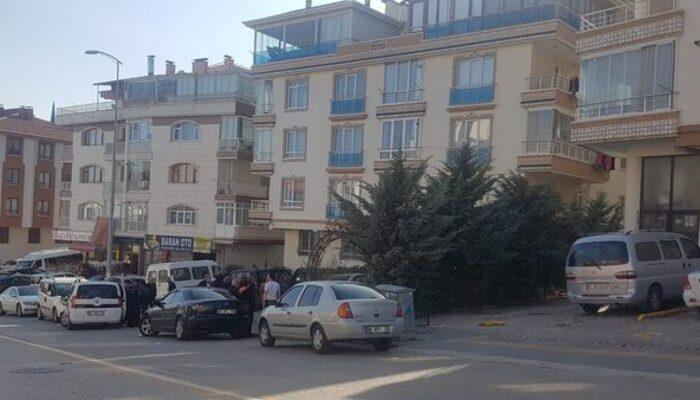 Ankara'da korkunç olay! Tartıştığı oğlunu sopayla döverek öldürdü