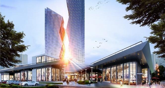 Ankara'ya 1.1 milyar TL'lik yaşam alanı yatırımı
