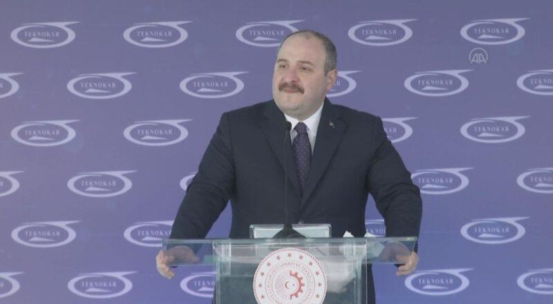 Ankara'ya yeni savunma fabrikası