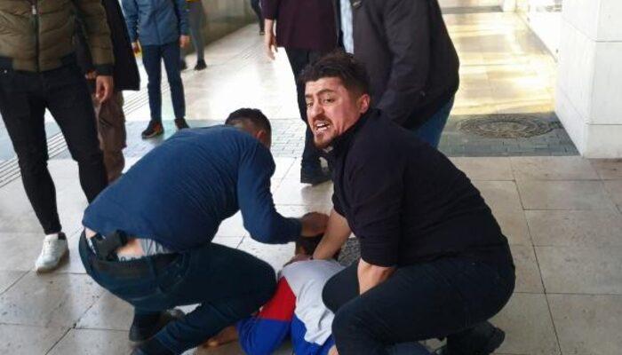 Antalya'da nefes kesen operasyon! Polisten kaçmak için bakın ne yaptılar?