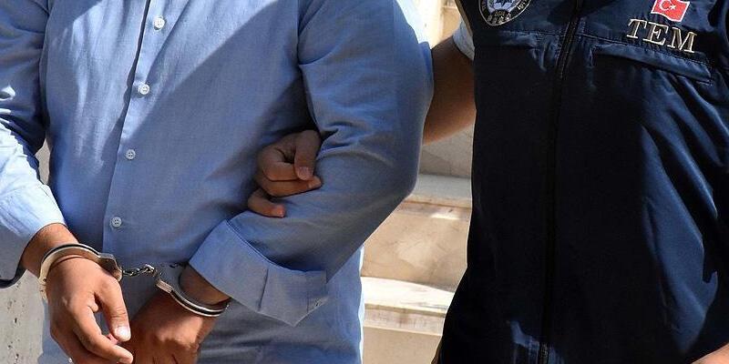 Aydın'da firari FETÖ'cü yakalandı