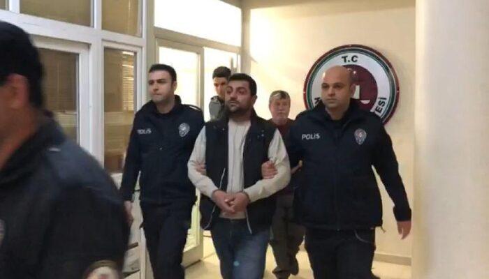 Aylan bebeğin katilleri Adana'da yakalandı
