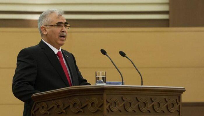 AYM Başkanvekili seçimi kararı Resmi Gazete'de