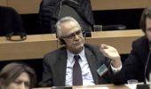 Dışişleri Bakanlığı'ndan Avrupa Parlamentosu'na terör tepkisi: Gayriresmi faaliyeti şiddetle kınıyoruz