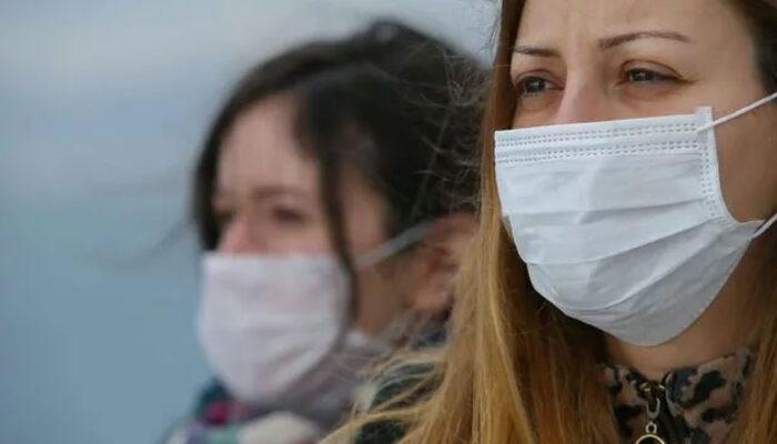 Bakan Akar talimat verdi! Dikimevlerinde maske üretimine hız verildi