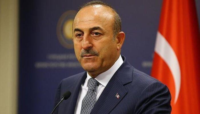 Bakan Çavuşoğlu: Yurt dışında hayatını kaybeden Türklerin sayısı 342'ye yükseldi