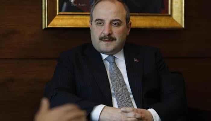 Bakan Varank'tan Abdullah Gül'e 'Gezi Parkı' tepkisi!