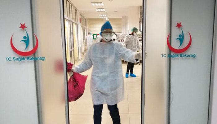 Balıkesir Valiliğinden koronavirüs karantinası iddialarına yalanlama