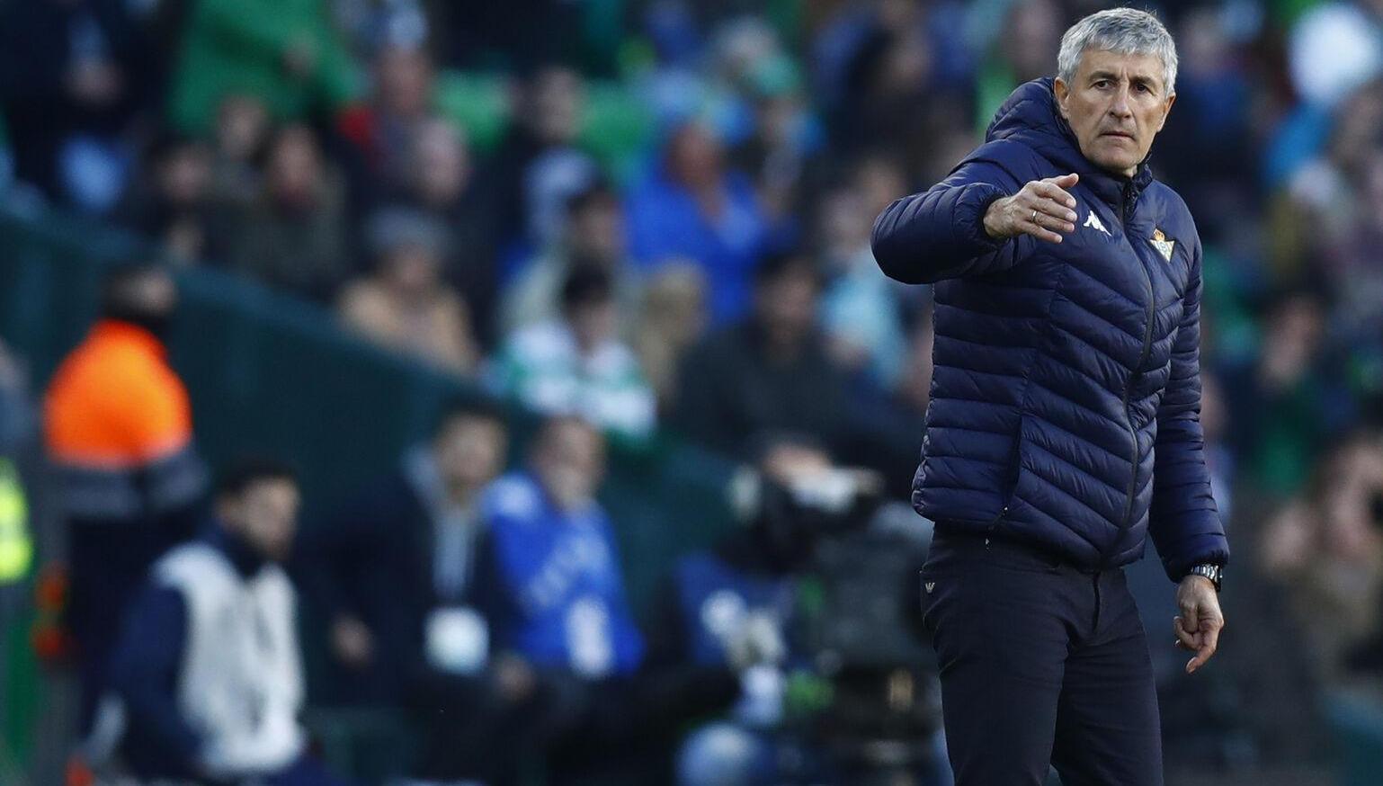 Barcelonanın yeni teknik direktörü kimdir