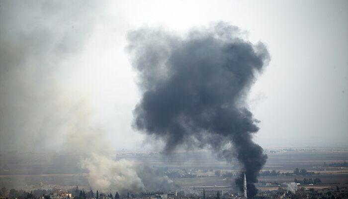 Barış Pınarı Harekatı'nda son dakika gelişmeleri! (Öldürülen terörist sayısı)