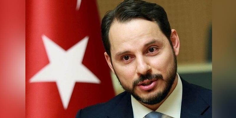 Berat Albayrak'ın avukatından açıklama: Karalama operasyonuna karşı yasal yollara başvuracağız
