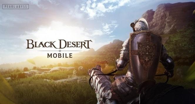 Black Desert Mobile'a birinci büyük güncelleme geldi