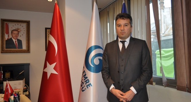 Bosna Hersek 'Tercihim Türkçe' dedi