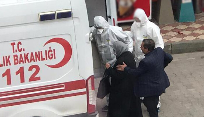 Bursa'da koronavirüs paniği!