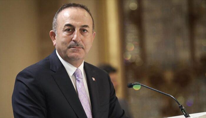 Çavuşoğlu duyurdu: Yurt dışında 32 vatandaşımız koronavirüs nedeniyle hayatını kaybetti