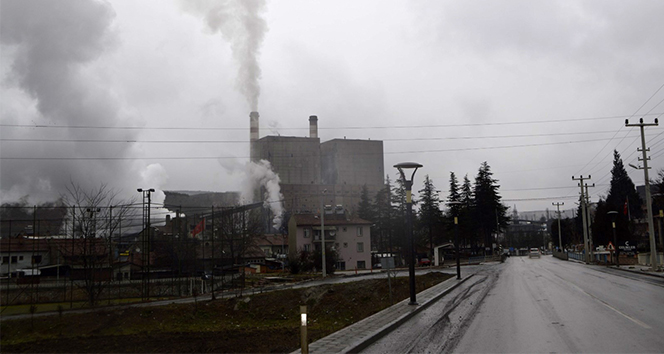 Çevre Bakanı Kurum'dan santral açıklamaları