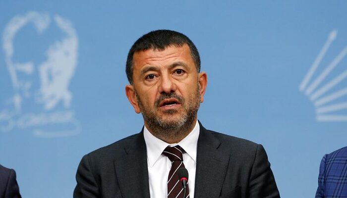 CHP'li Ağbaba'dan koronavirüs uyarısı: Virüs cezaevleri için tehlike oluşturuyor