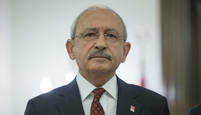 CHP lideri Kılıçdaroğlu'nun kız kardeşi vefat etti
