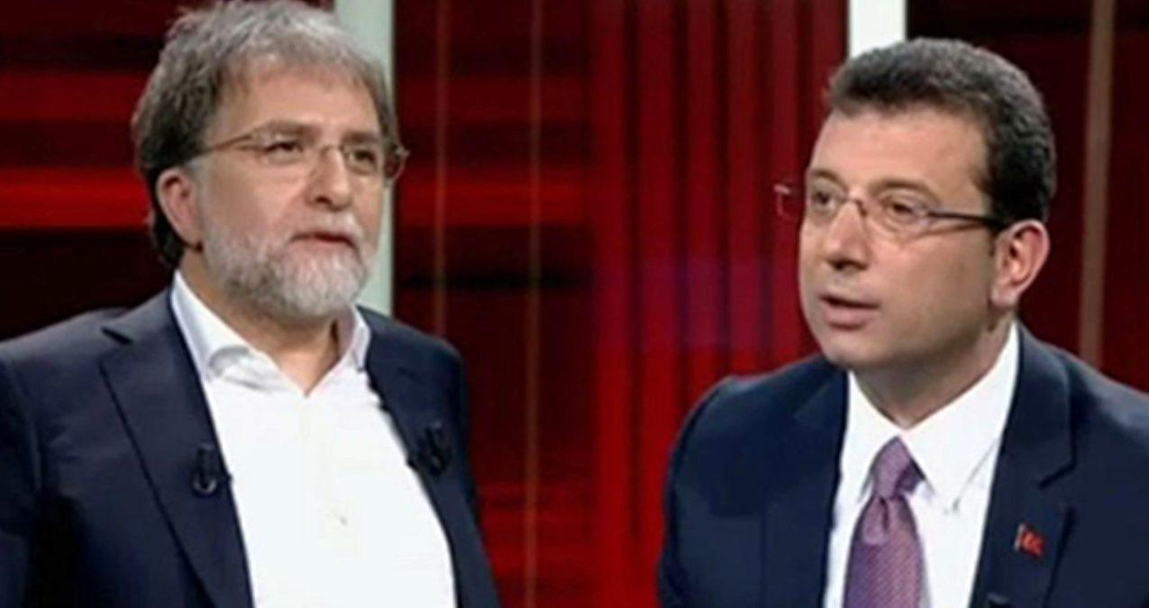 CHP'nin boykot kararı sonrası İmamoğlu, CNN Türk'te katılacağı programı iptal etti