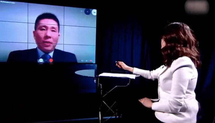 Çin İstabul Başkonsolosu Cui Wei canlı yayında açıkladı! Koronavirüse karşı ilaç, aşı ve 15 dakikalık test