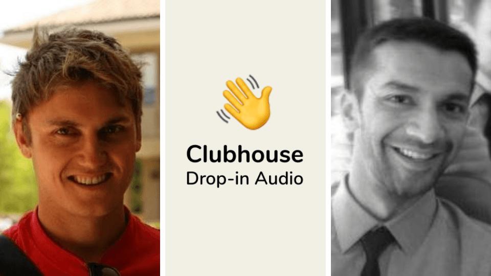 Clubhouse'un kurucuları Paul Davison ve Rohan Seth'in hayatına yakın bakış
