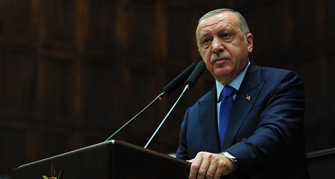 Cumhurbaşkanı Erdoğan: '100 bin sosyal konut projesine 1 milyon 92 bin 741 kişi başvurdu'