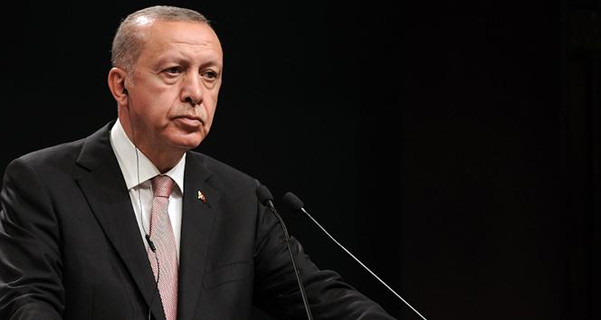 Cumhurbaşkanı Erdoğan Cenevre'ye gitmek üzere Atatürk Havalimanı'na geldi