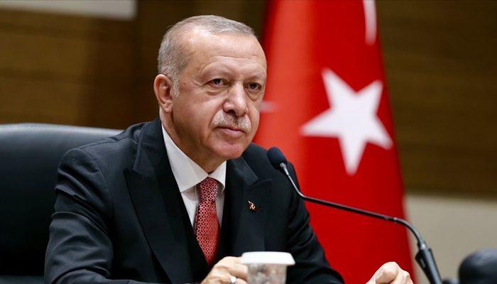 Cumhurbaşkanı Erdoğan koronavirüsle ilgili ilk kez tarih verdi: Çifte bayram yapacağımızı umut ediyoruz