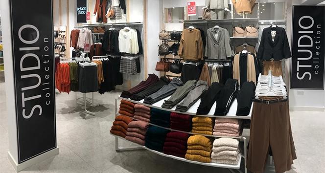 DeFacto Lefkoşa'da yeni mağaza açtı