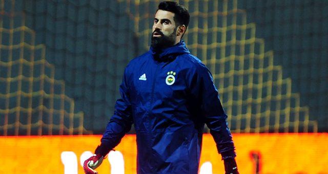 Derbide Volkan Demirel ilk kez kulübede, Hasan Ali Kaldırım ise sahada olacak