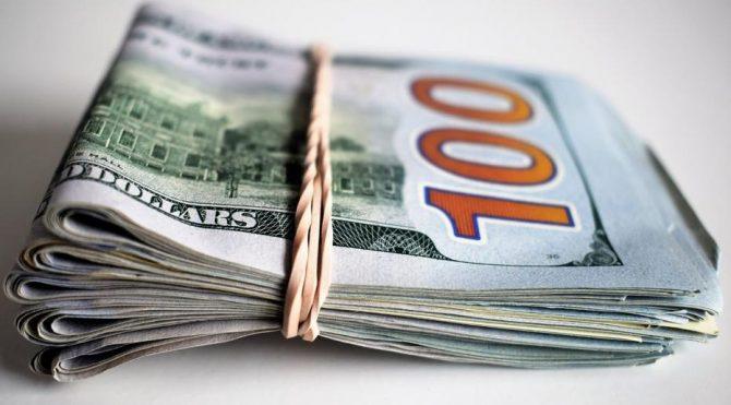 Dolar ne kadar oldu? (Dolar/TL 6 sınırına demir attı)