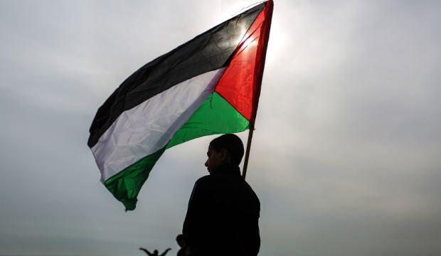 Dünya Kudüs Haftası etkinliğinde 9 bin dolar bağış yapıldı