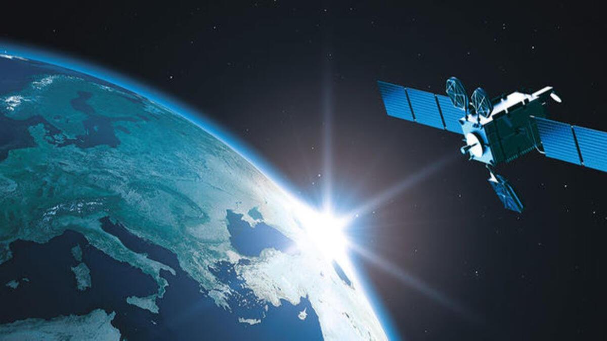 Dünya'yı 50 bin 224 kez turladı! Türkiye'de üretilen ilk gözlem uydusu RASAT görevini sürdürüyor