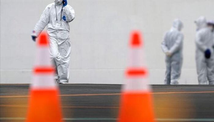Dünyada koronavirüs tedbirleri! Bunu yapan iki ülkeden biri Türkiye oldu