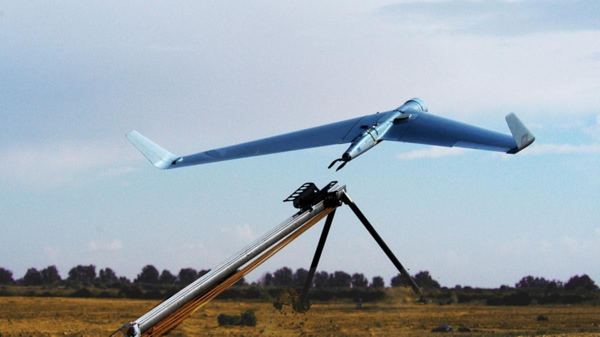 Düşmanın korkulu rüyası: Kamikaze drone'lar! Hedefe doğru 'ölüm dalışı' gerçekleştiriyor