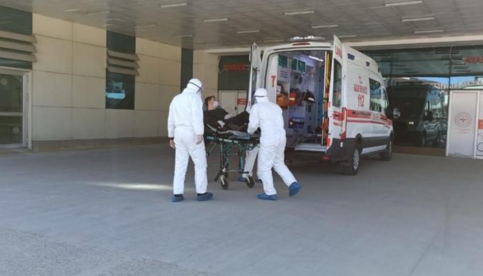 Düzce'de koronavirüs paniği! 2 kişi gözlem altına alındı