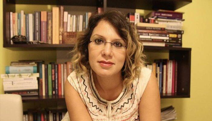 EGM'den gazeteci Semire Sibel Hürtaş'ın gözaltına alınmasına ilişkin açıklama
