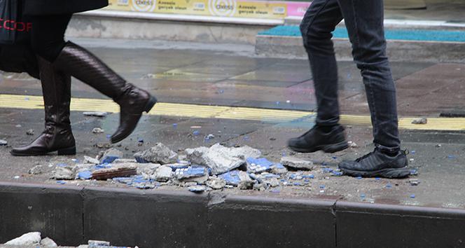Elazığ'da 4.9'luk deprem sonrası 16 artçı deprem meydana geldi