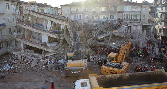 Elazığ Valiliği'nden deprem ile ilgili bilgilendirme