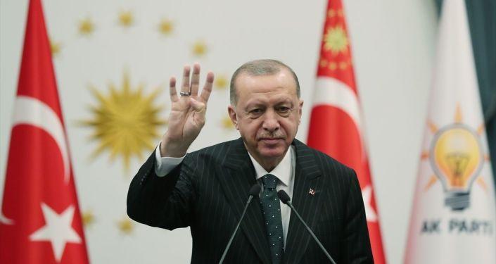 Erdoğan, BİP ve Telegram'da bugünkü programını paylaştı: 'Bu yatırımlar inşallah gücümüze güç katacak'
