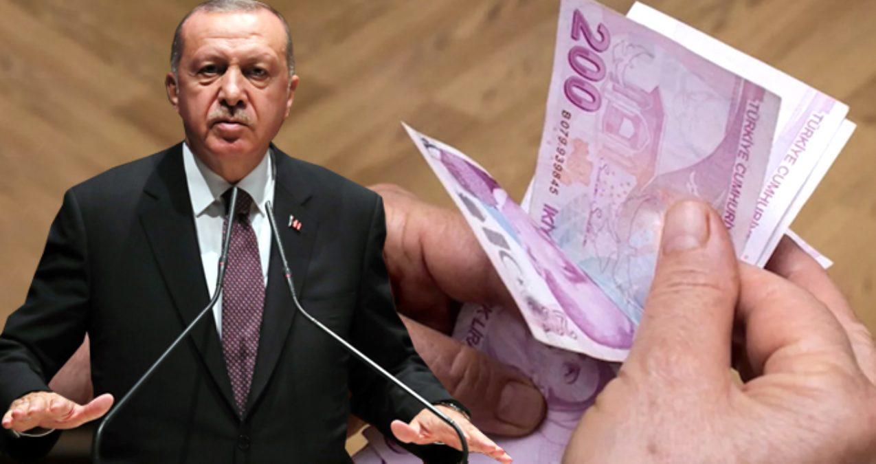 Erdoğan: Ekonomideki iyileşmeler vatandaşın cebine yaza doğru yansıyacak