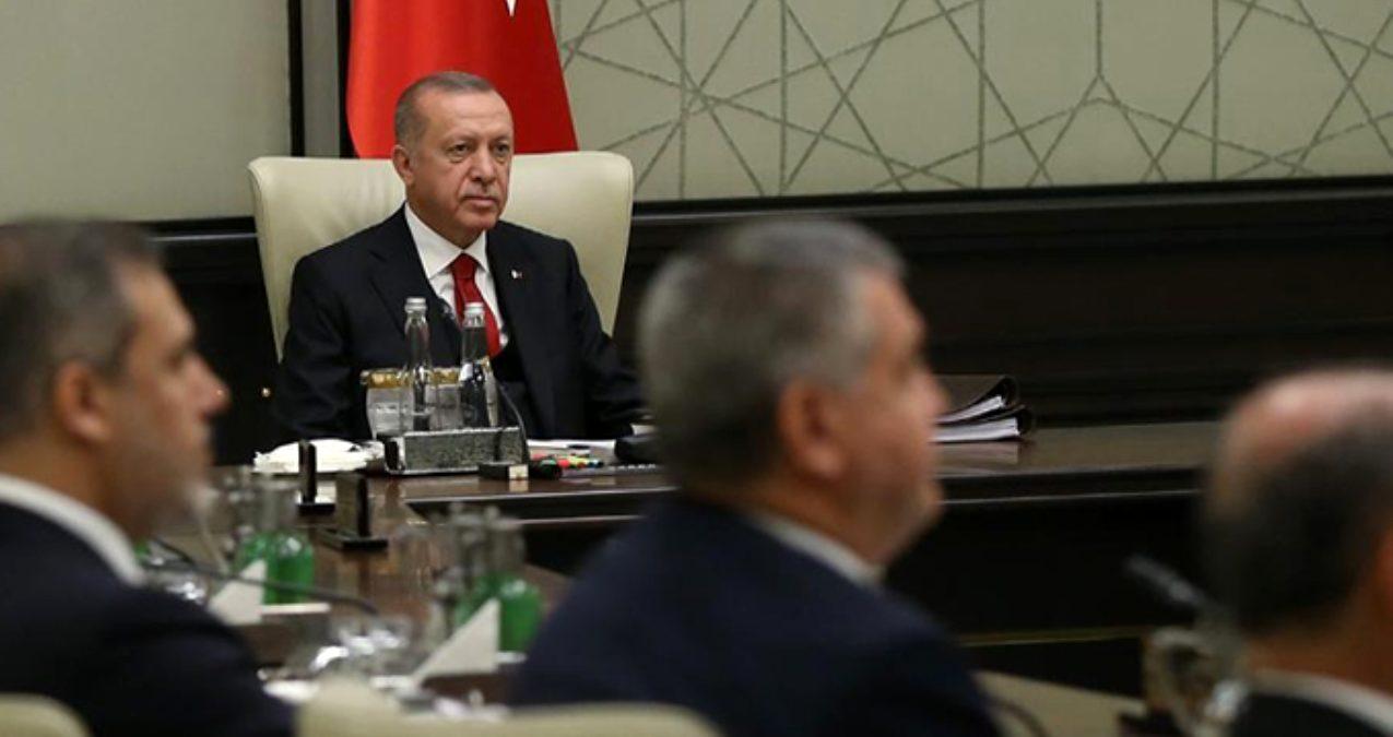 Erdoğan ile Mustafa Ataş arasında 'İmamoğlu' diyaloğu: Ne zaman ismini ağzıma aldım?